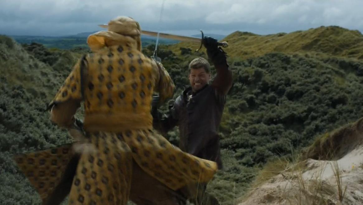 Game of Thrones Saison 5 Épisode 04-5