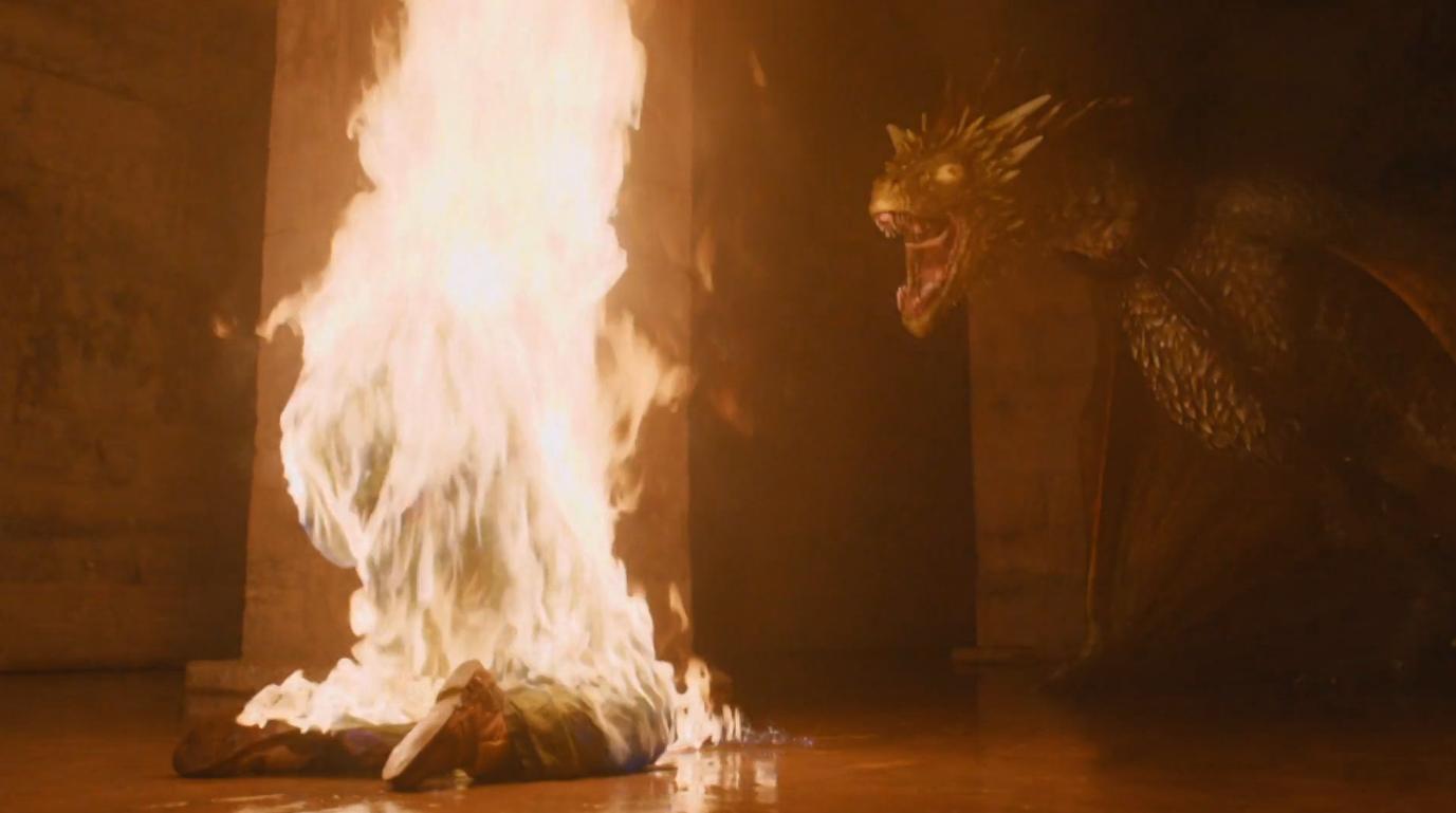 Game of Thrones Saison 5 Épisode 05-2