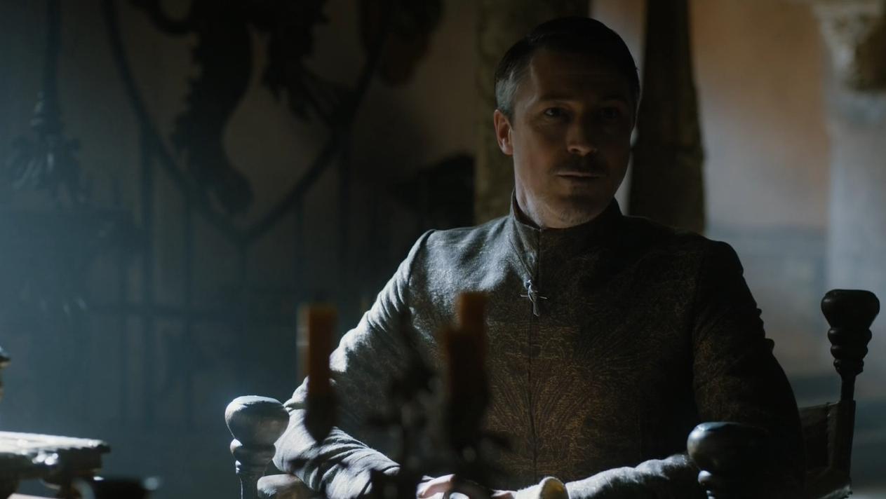Game of Thrones Saison 5 Épisode 06-3