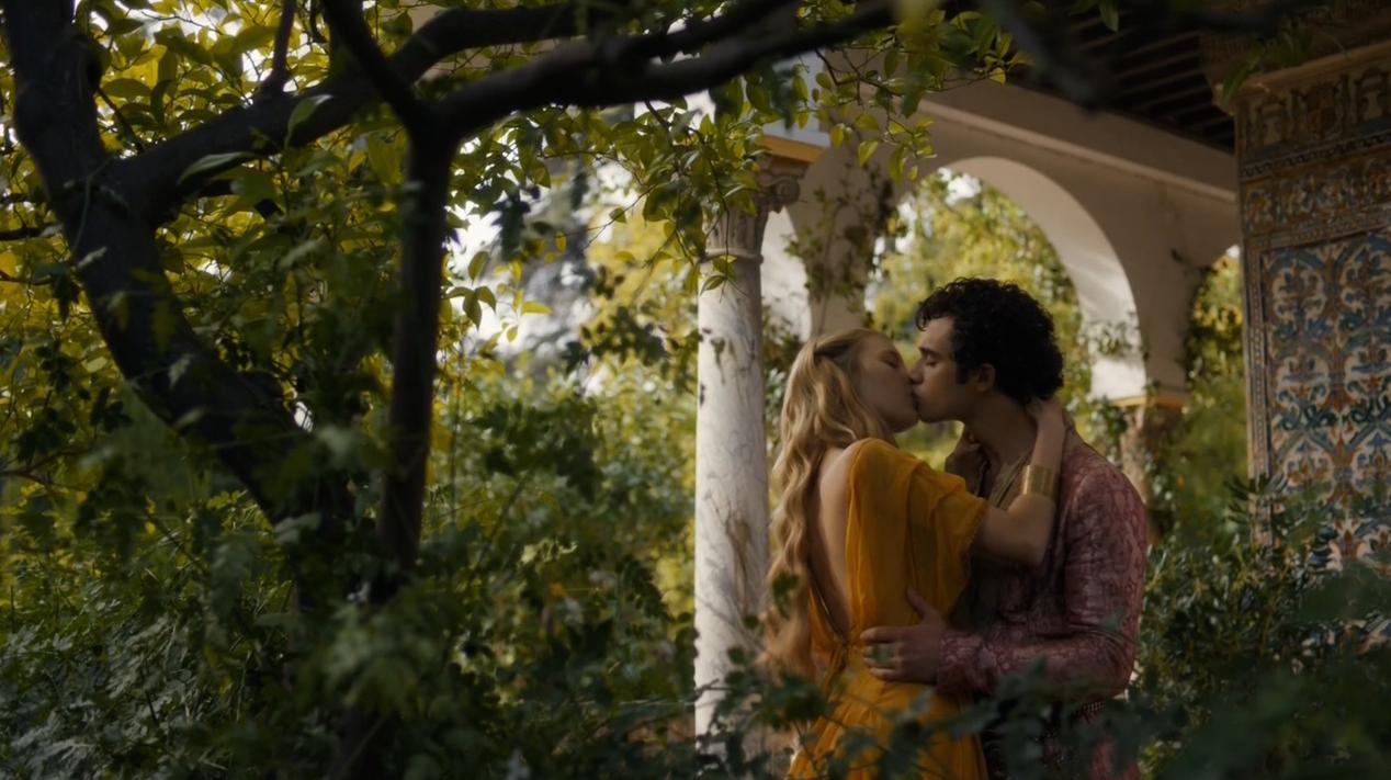 Game of Thrones Saison 5 Épisode 06-6