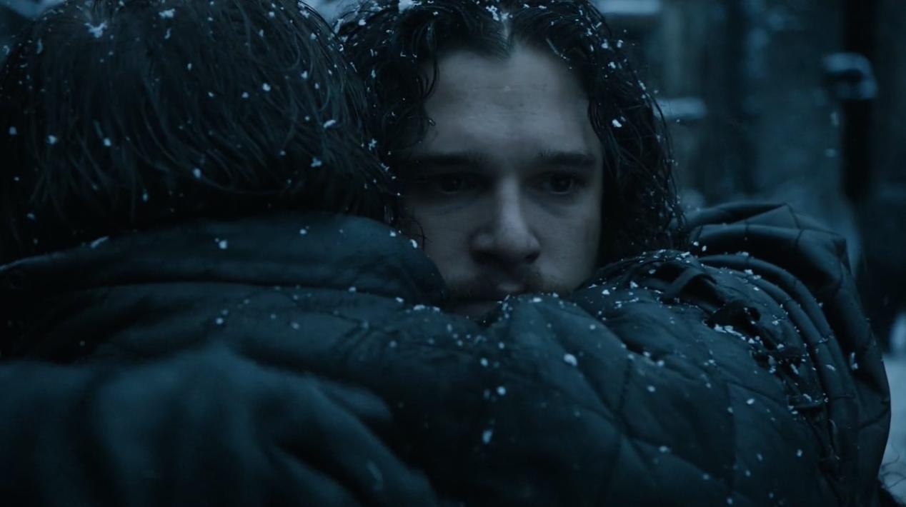 Game of Thrones Saison 5 Épisode 07-1