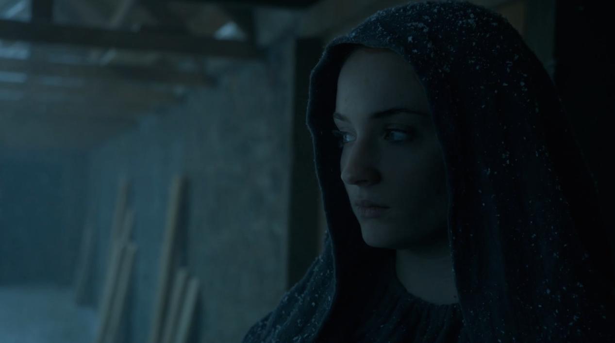 Game of Thrones Saison 5 Épisode 07-4