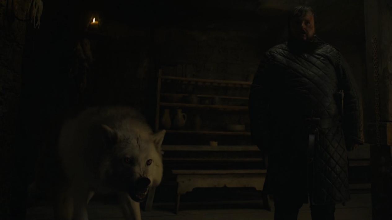 Game of Thrones Saison 5 Épisode 07-6