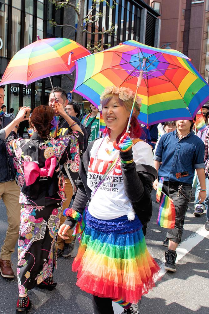 Gay-Pride-Tokyo-1