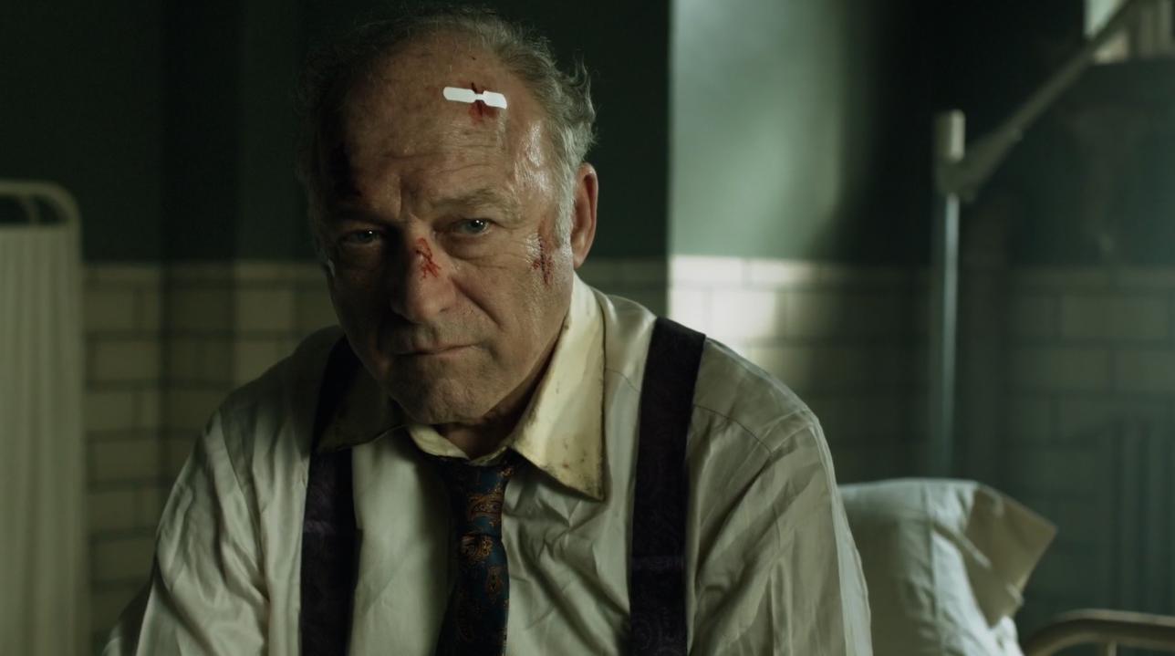Gotham Saison 1 Épisode 22--2