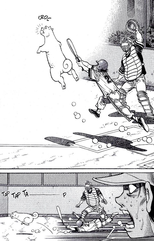 Hajime no Ippo Tome 75-2
