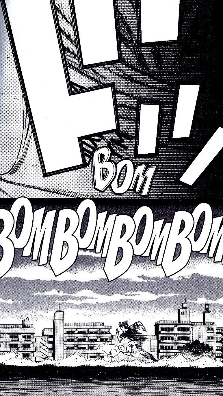 Hajime no Ippo Tome 75-9