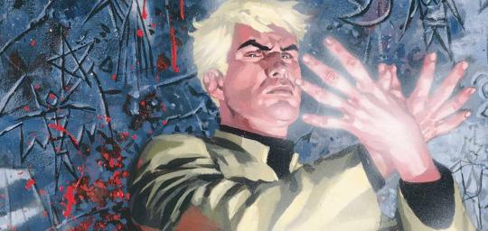 Lucifer-DC-Comics