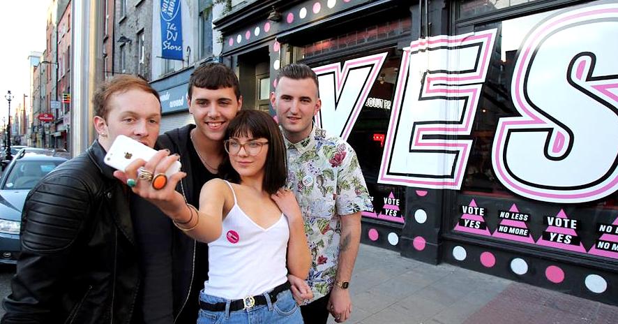 Mariage-Gay-Irlande-Referendum-Oui-1
