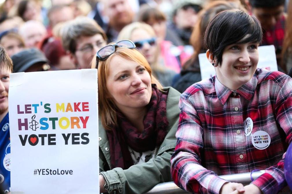 fondateur de Plus gay sans mariage