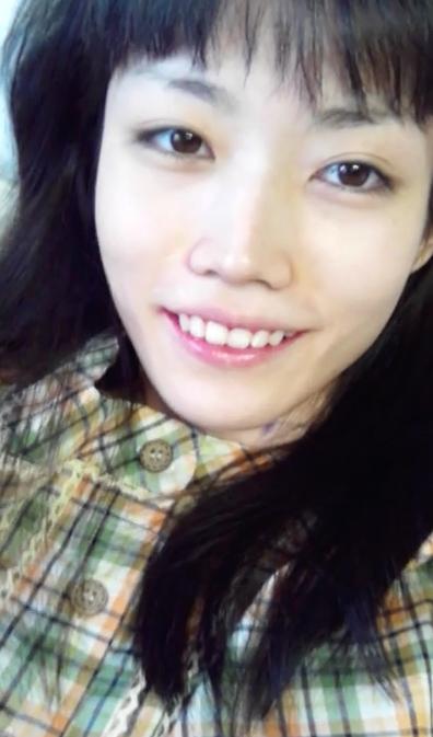 Maruyama karin idole elle perd son combat contre le - A quel age peut on porter des lentilles de contact ...