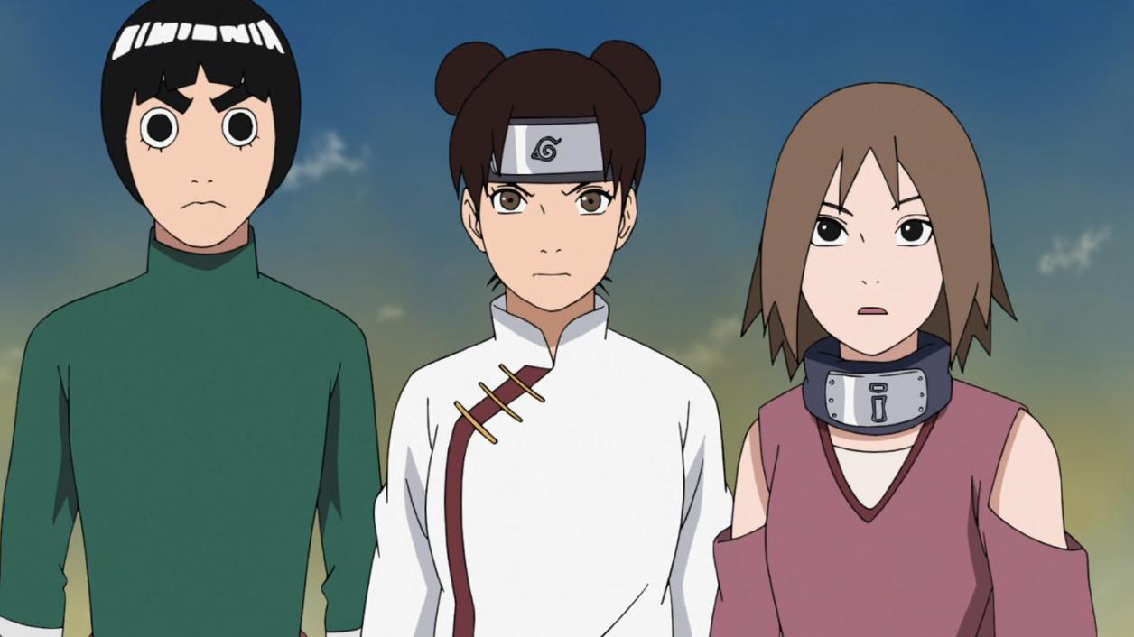 Naruto Shippuden Épisode 412-1