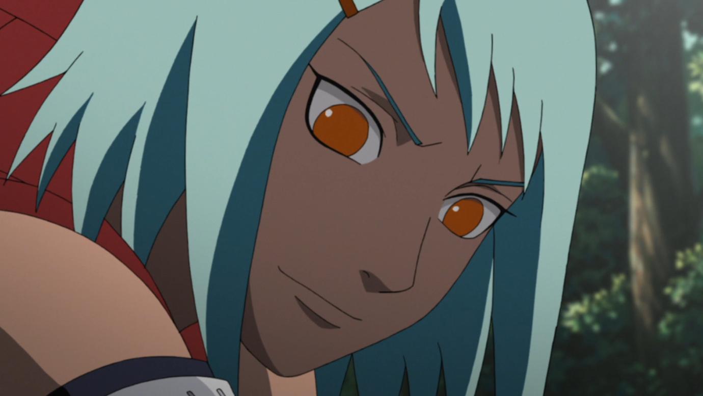 Naruto Shippuden Épisode 413-1