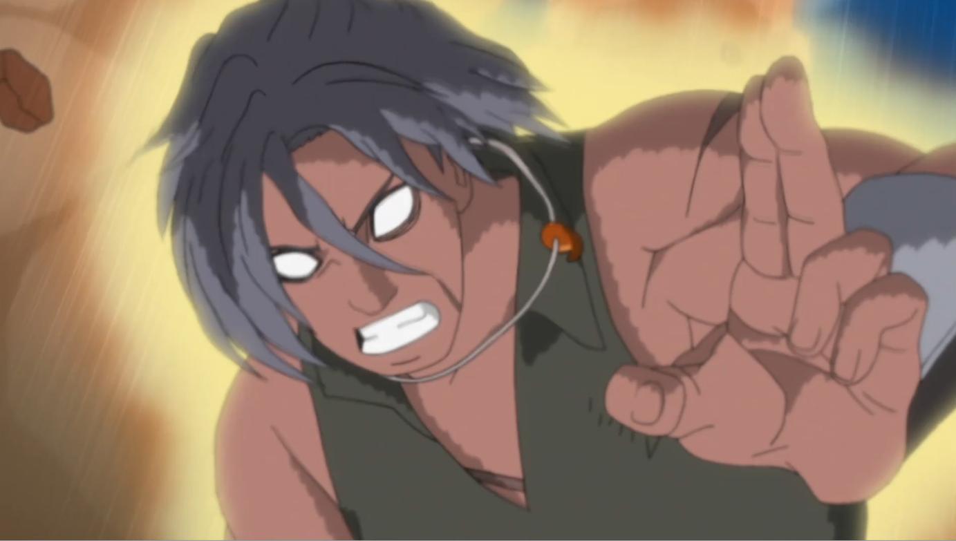 Naruto Shippuden Épisode 413-2