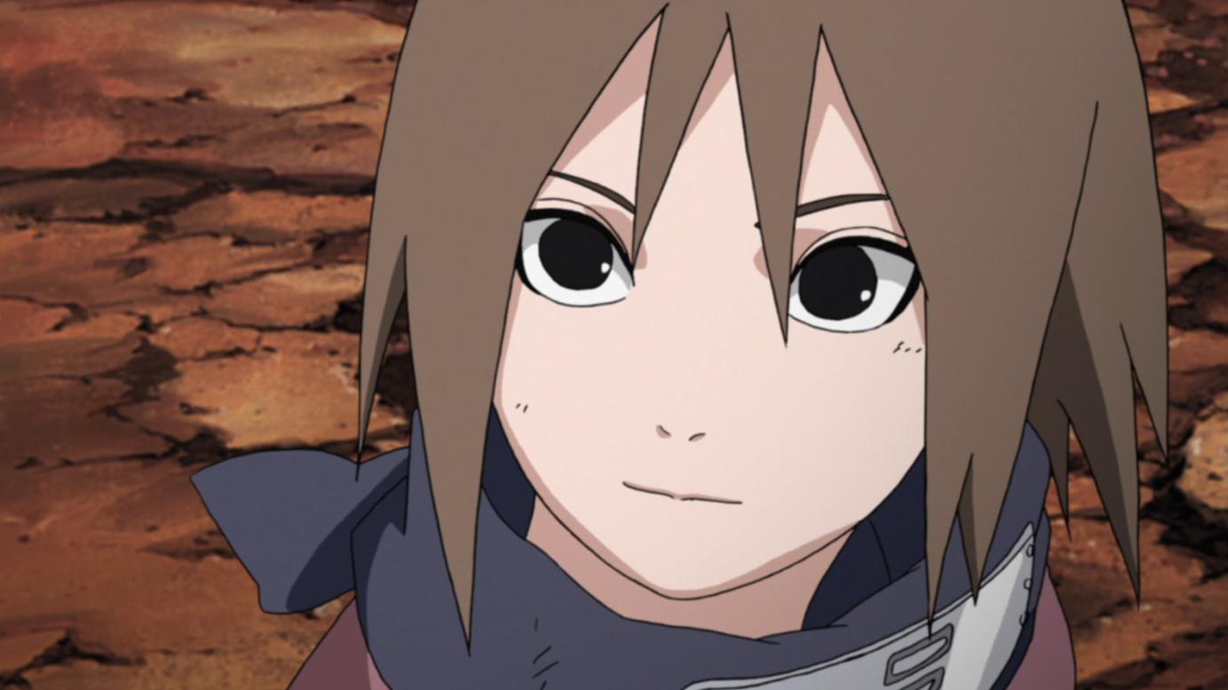 Naruto Shippuden Épisode 413-3