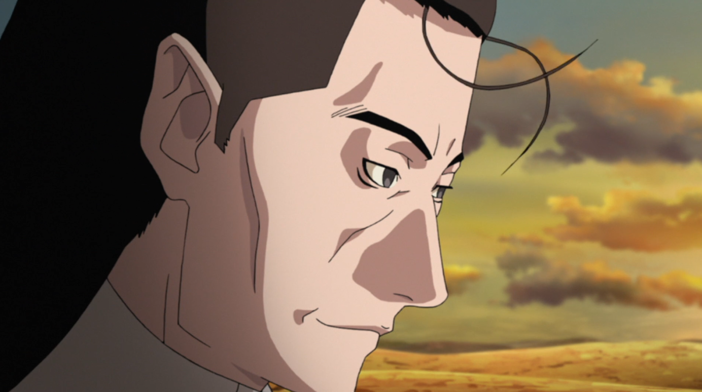 Naruto Shippuden Épisode 413-5