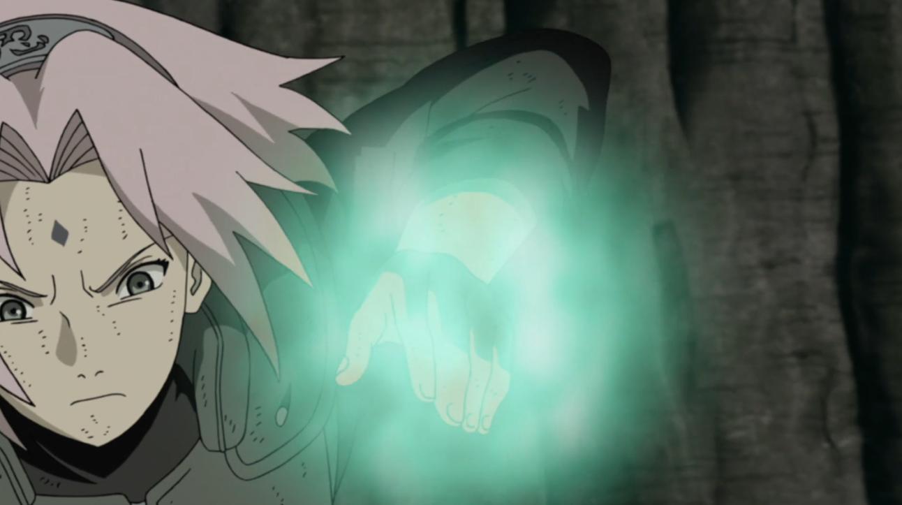 Naruto Shippuden Épisode 414-2