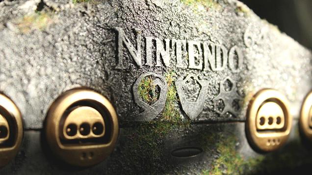 Nintendo-64-Custom-Ocarina-Of-Time