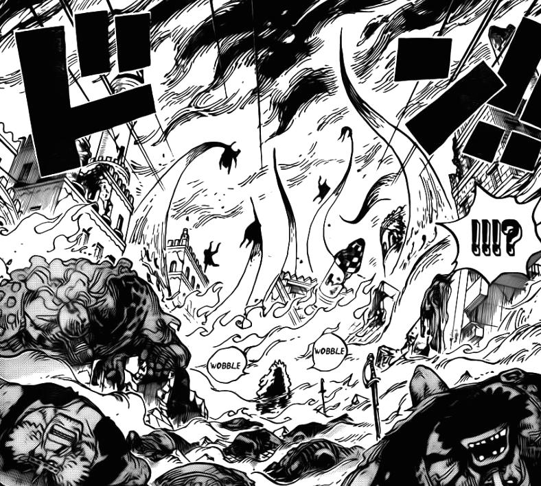 One Piece 787-5