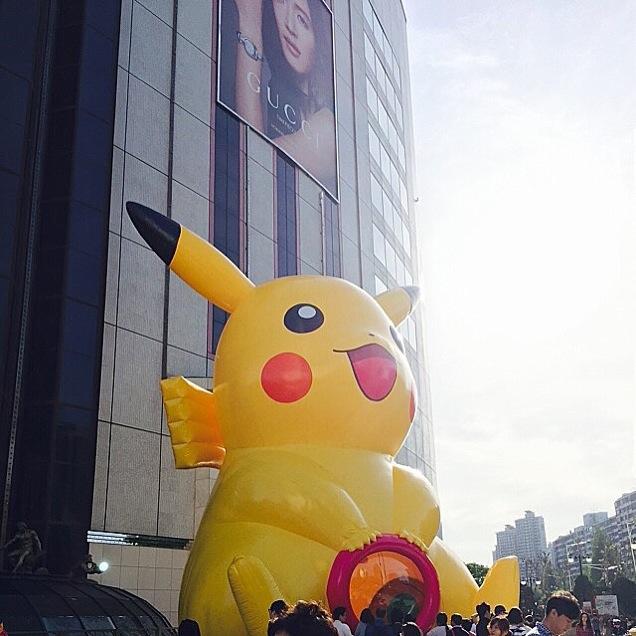 Pikachu-Gonflable-Vagin-3