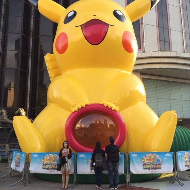 Pikachu-Gonflable-Vagin-5