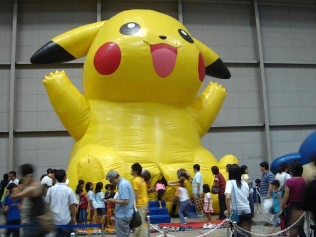 Pikachu-Gonflable-Vagin-8