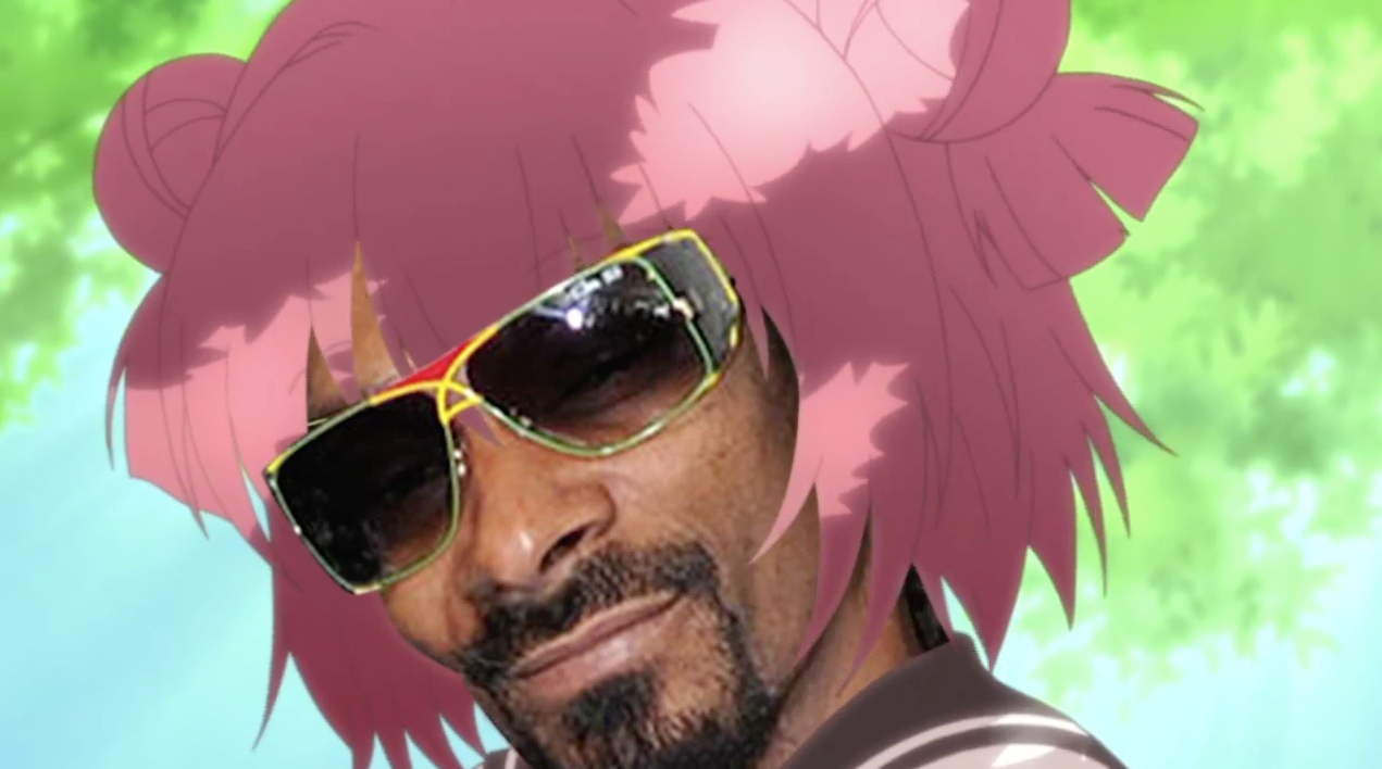 thestudentphysicaltherapis anime snoop dogg - 1271×708