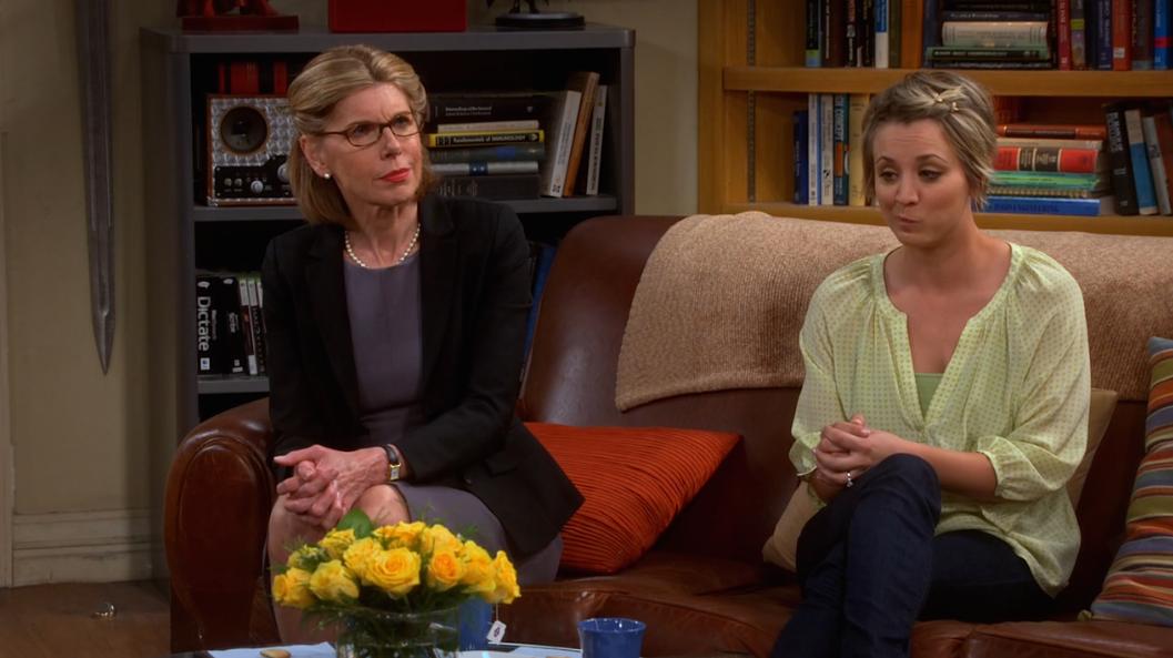 The Big Bang Theory Saison 8 Épisode 23-1-Bis