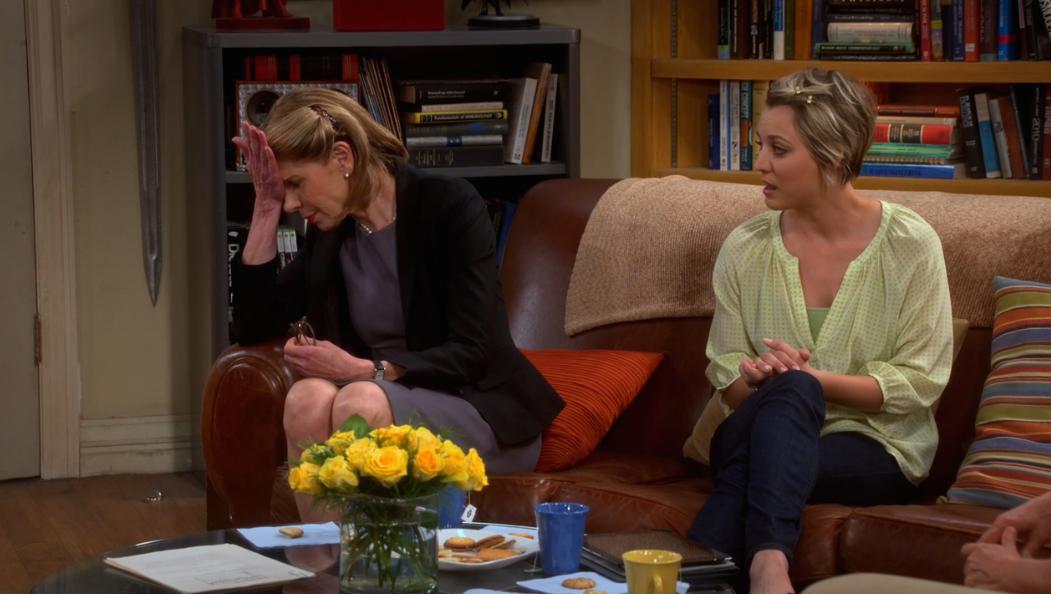 The Big Bang Theory Saison 8 Épisode 23-3