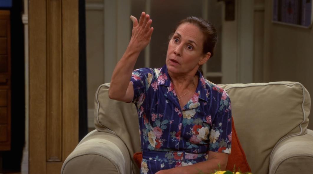 The Big Bang Theory Saison 8 Épisode 23-4
