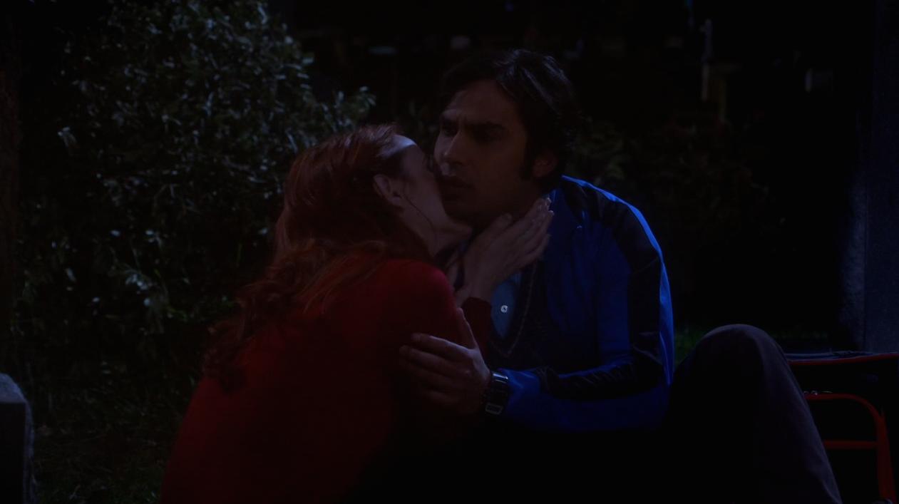 The Big Bang Theory Saison 8 Épisode 24-2