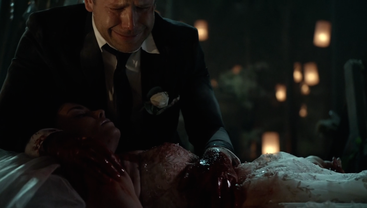 The Vampire Diaries Saison 6 Épisode 22-1