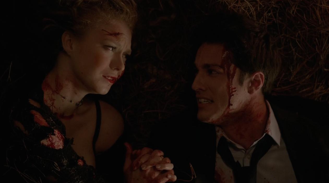 The Vampire Diaries Saison 6 Épisode 22-2