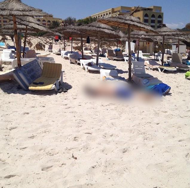 Attentat-Plage-Sousse-Tunisie-1