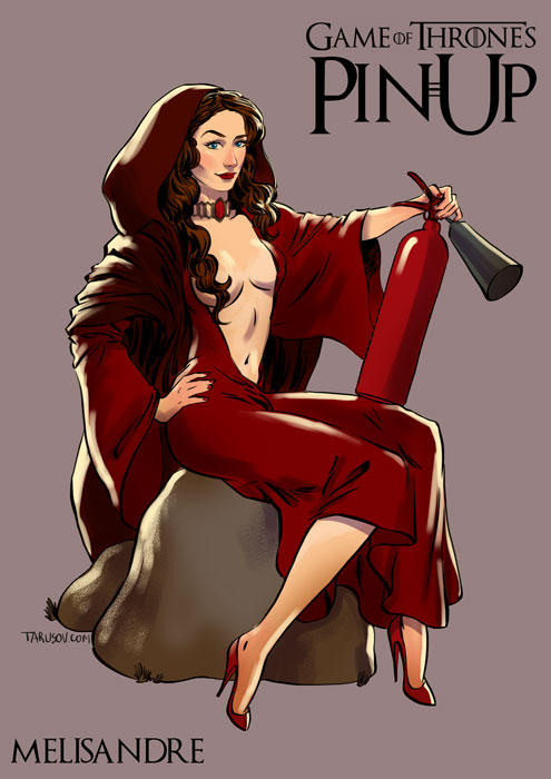 Game-Of-Thrones-Pin-Up-10