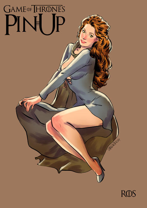Game-Of-Thrones-Pin-Up-4