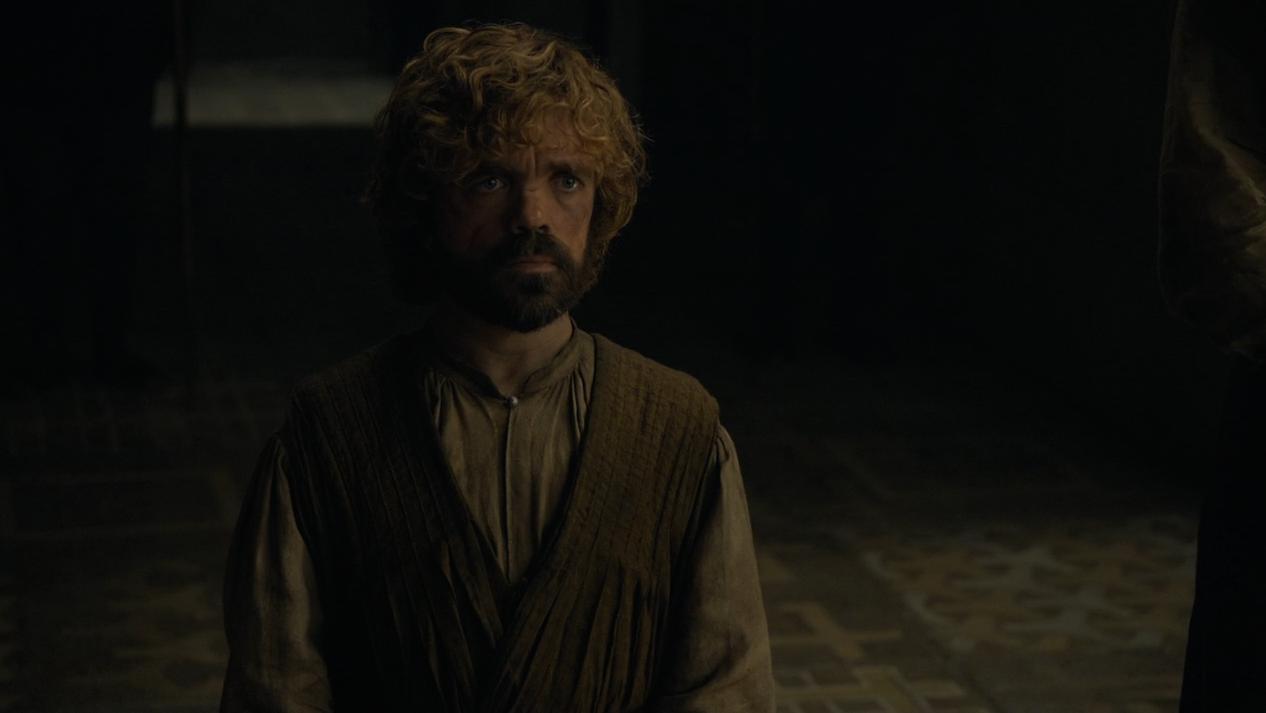 Game of Thrones Saison 5 Épisode 08-1