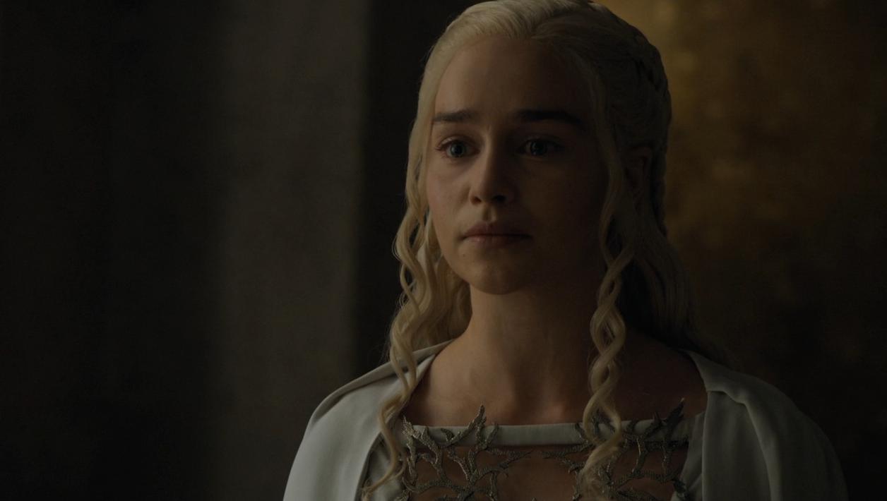 Game of Thrones Saison 5 Épisode 08-2