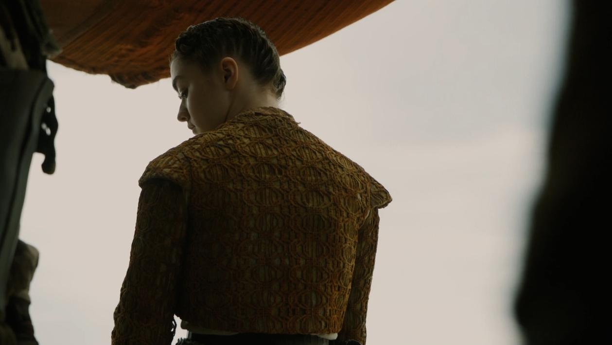 Game of Thrones Saison 5 Épisode 08-4