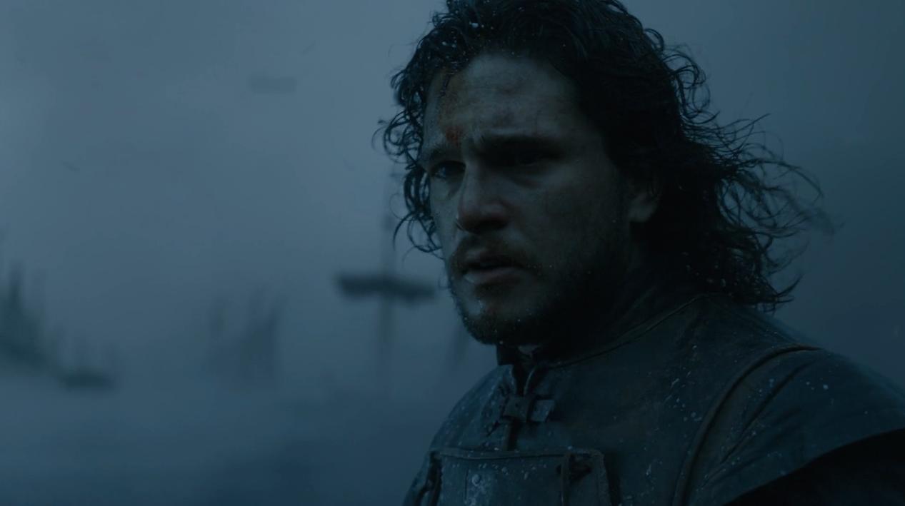 Game of Thrones Saison 5 Épisode 08-8
