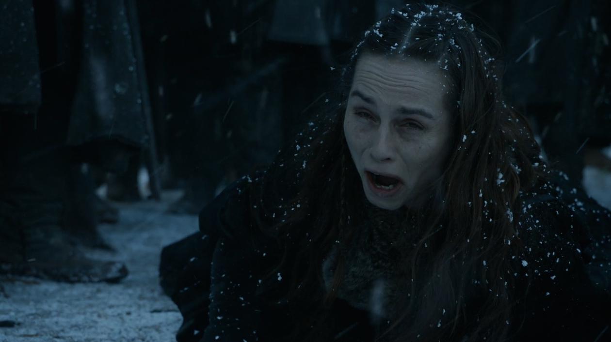 Game of Thrones Saison 5 Épisode 09-11