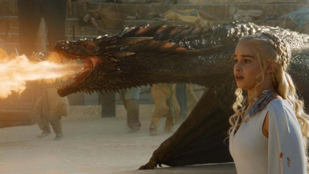 Game of Thrones Saison 5 Épisode 09-13