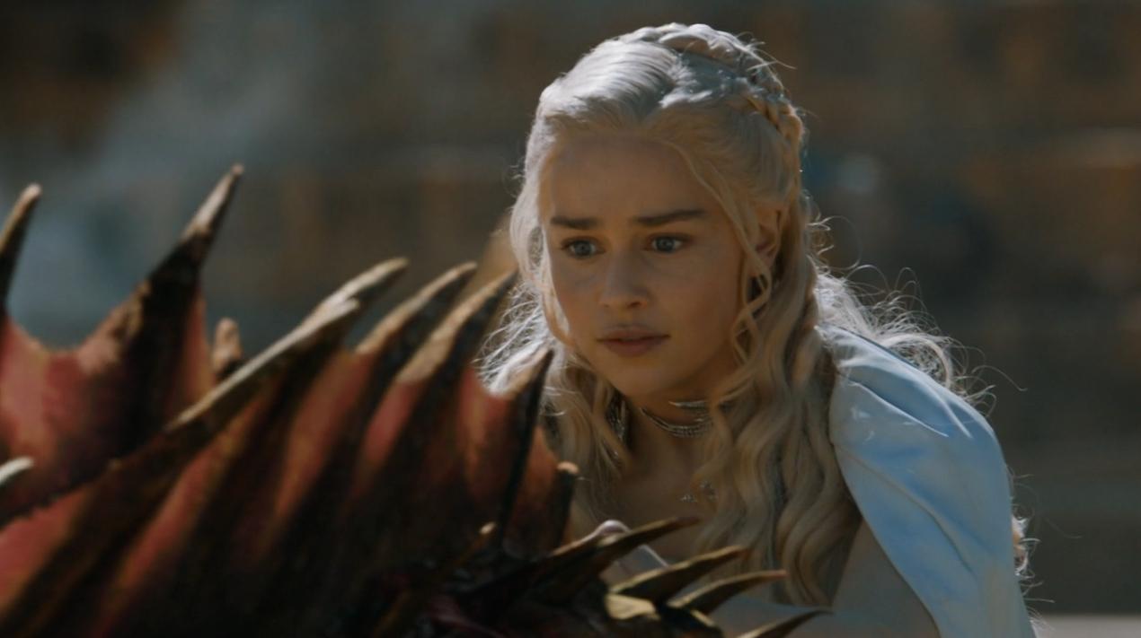 Game of Thrones Saison 5 Épisode 09-14