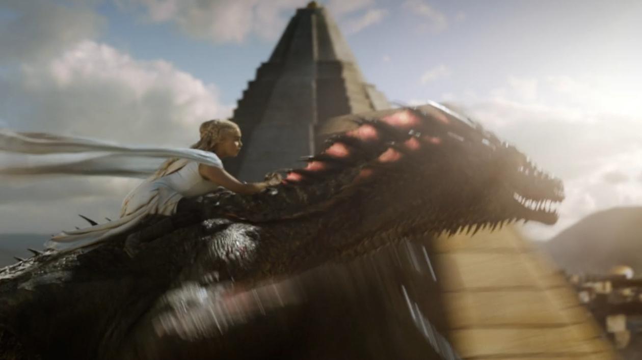 Game of Thrones Saison 5 Épisode 09-15