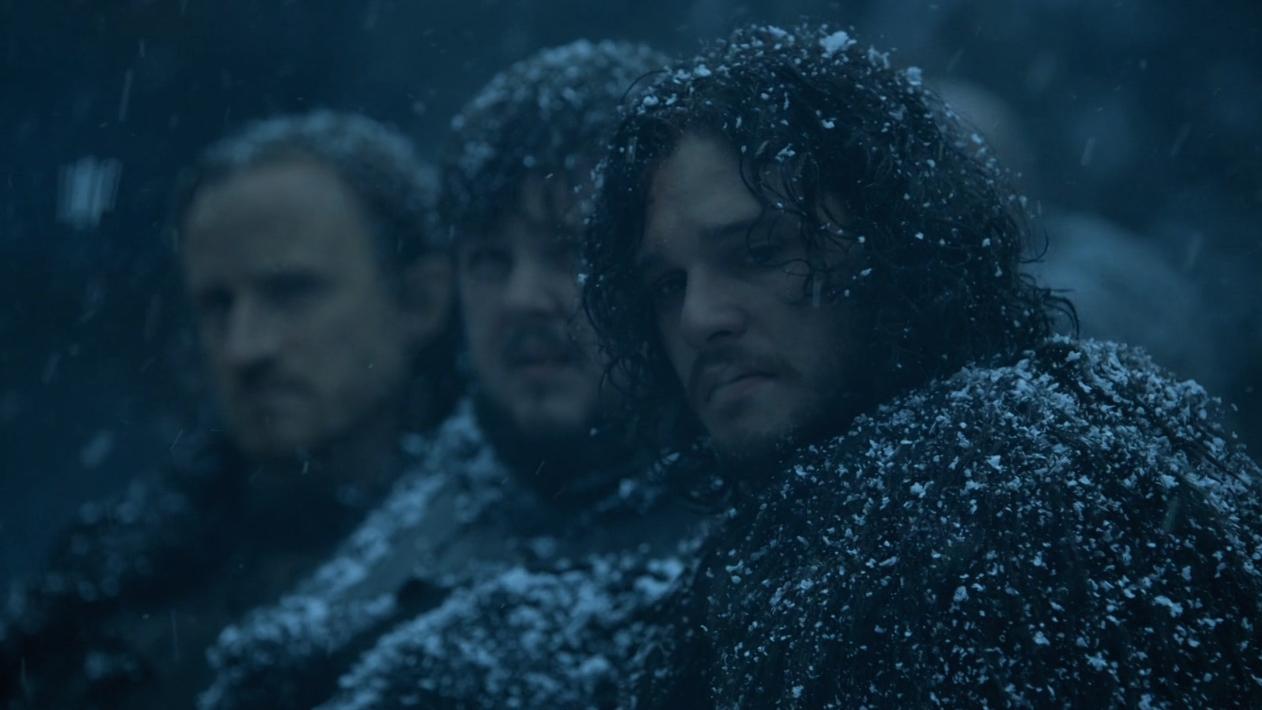 Game of Thrones Saison 5 Épisode 09-3