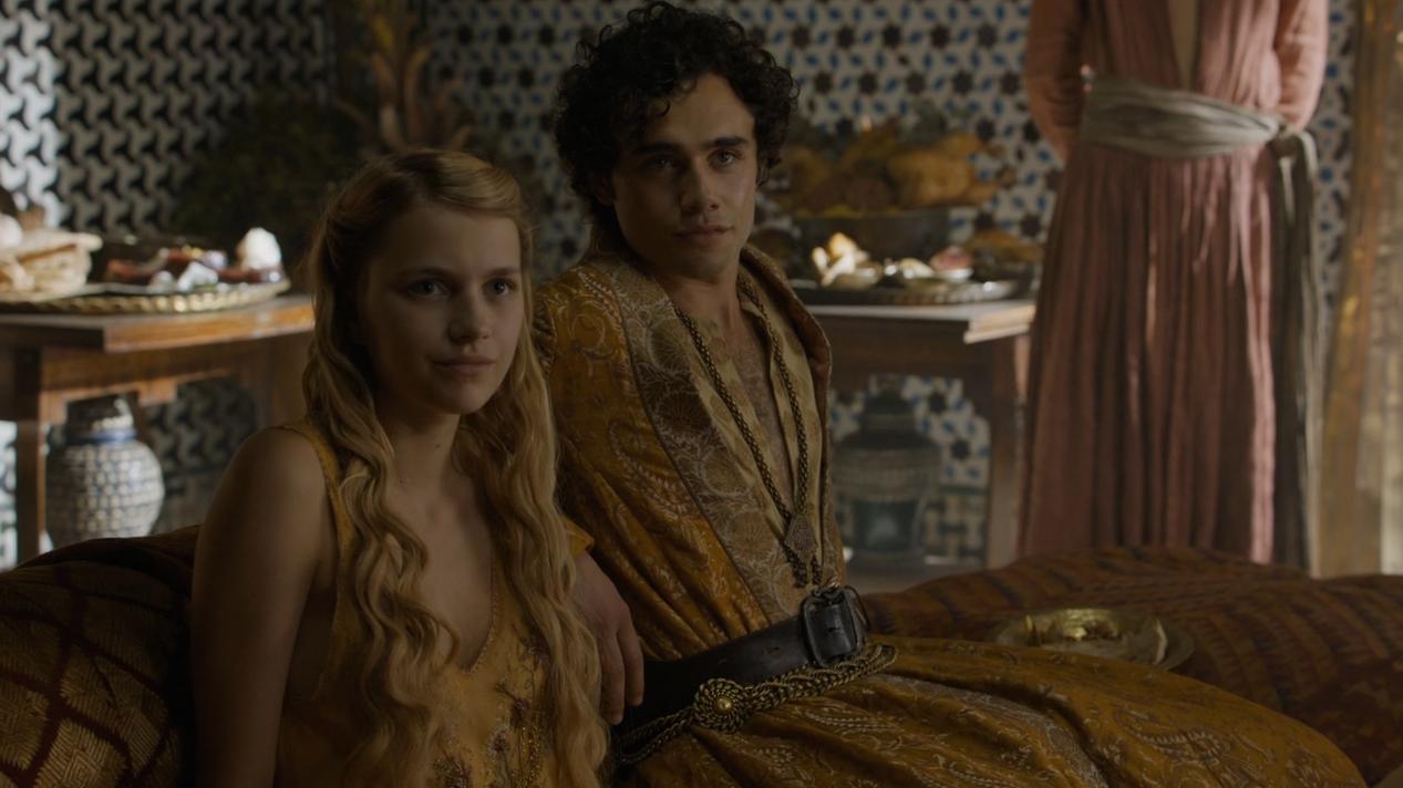 Game of Thrones Saison 5 Épisode 09-4