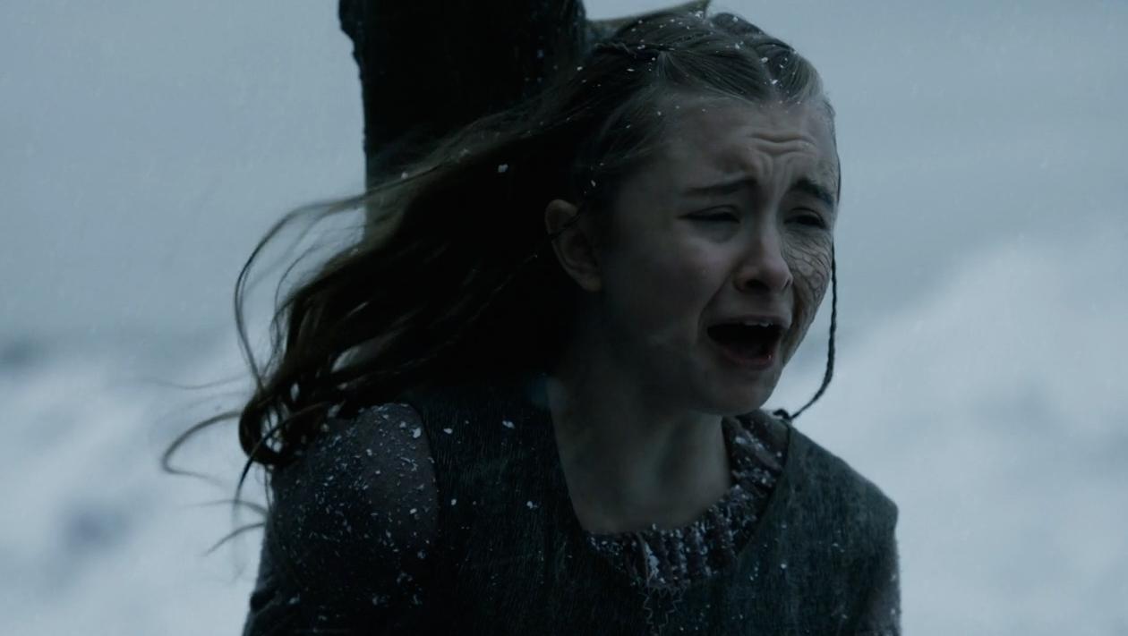 Game of Thrones Saison 5 Épisode 09-9