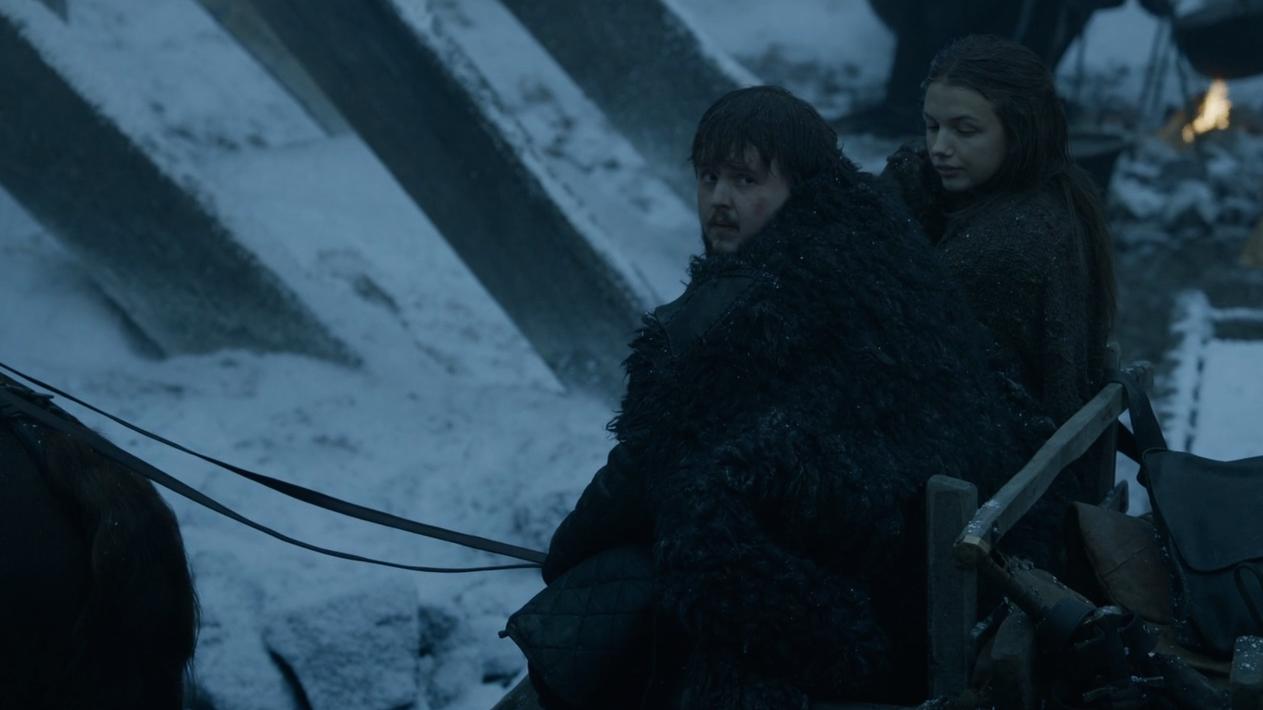 Game of Thrones Saison 5 Épisode 10-3