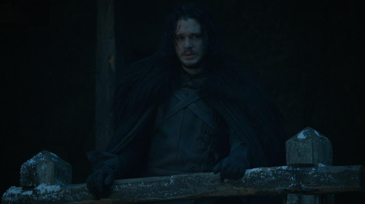 Game of Thrones Saison 5 Épisode 10-4