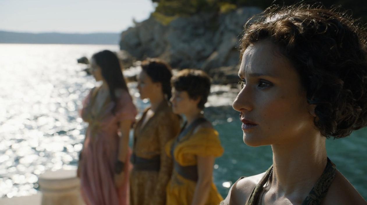 Game of Thrones Saison 5 Épisode 10-7